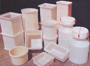 Envases plasticos para helados